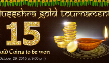 Dusherra Rummy Tournament