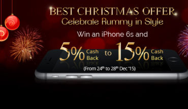 Christmas Rummy at KhelPlay