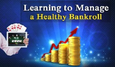 healthy bankroll management