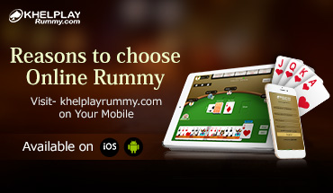 reasons to choose online rummy