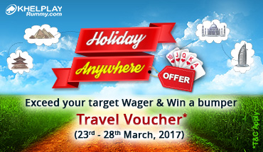 Holiday Anywhere Offer Featured