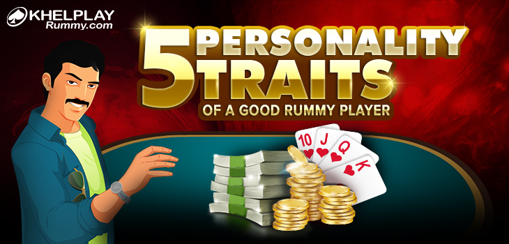 Good Rummy Players