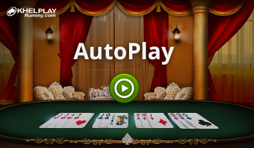 autoplay feature in rummy