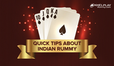 5 Quick Tips About Indian Rummy