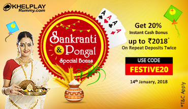sankranti and pongal