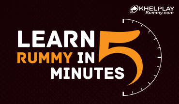 Learn Rummy in 5 Minutes