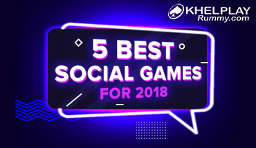 5 Best Social Games for 2018