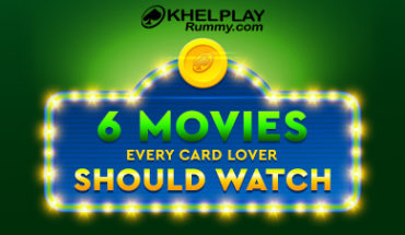 6 Movies Every Card Lover Should Watch