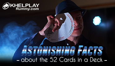 Astonishing Facts about the 52 Cards in a Deck