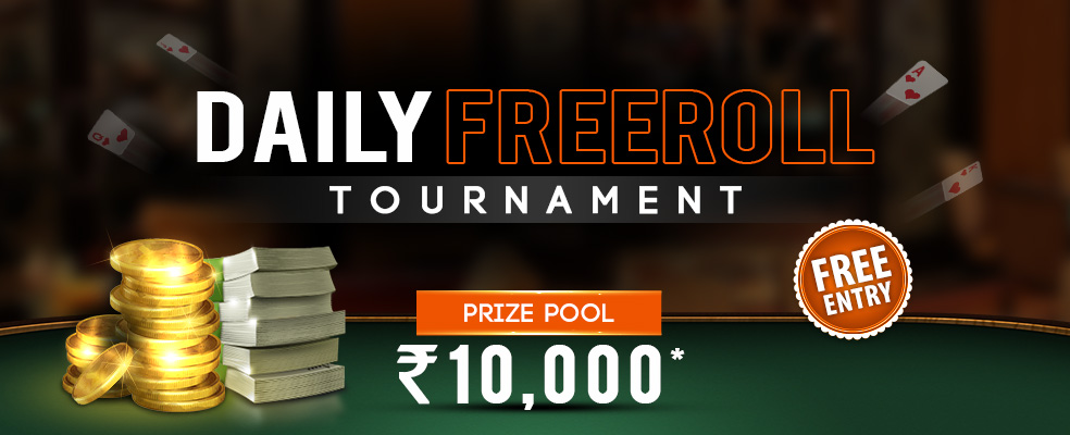 how to join pokerstars freeroll
